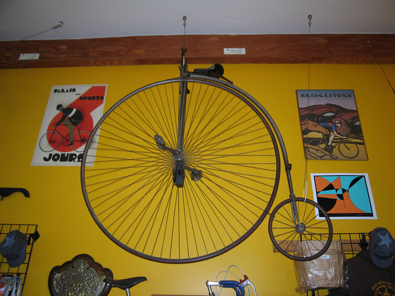 33 Vintage Bike 2