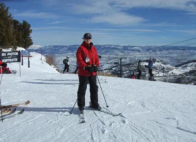 Utah Ski