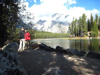 Grand Teton & Jackson Hole, Wyoming