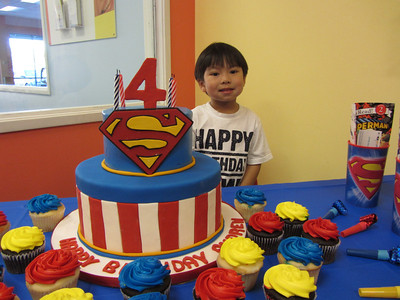 Bink turns 4!