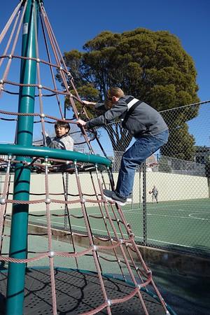 San Francisco MELBIE 40 part 1