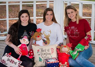 T-Shirt Trends Christmas