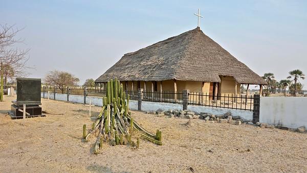 Nakambale Community Project - Namibia