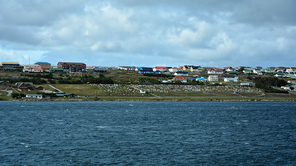 Stanley is the capital of the Falkland Islands