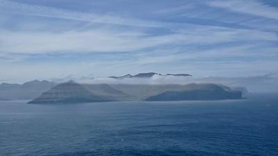 Island  Kalsoy