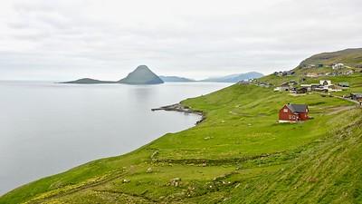 Velbastaður - Streymoy