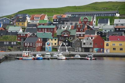 Island Nólsoy