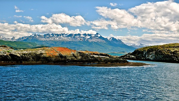 Ushuaia - Beagle Channel