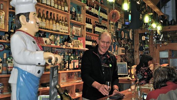 La Luna Restaurant - Punta Arenas