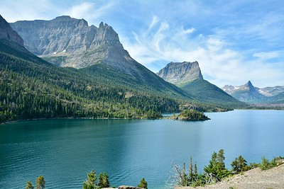 Waterton Lake - Alberta