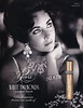 ELIZABETH TAYLOR White Diamonds 2006 US (Macy's) '15 Years - The fragrance diamonds are made of'