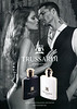 TRUSSARDI Parfums Uomo-Donna 2017 Spain (format Telva) 'The fragrances for woman and for man'