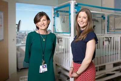 Clare J. Twist MD, MS; Department of Pediatrics; Tamara Hagoel MD; Pediatric HematologybOncology; Jacobs School of Medicine and Biomedical Sciences at the University at Buffalo; Oishei Children's Hospital; 2019