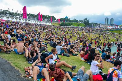 LollaPalooza 2019 - Day 2