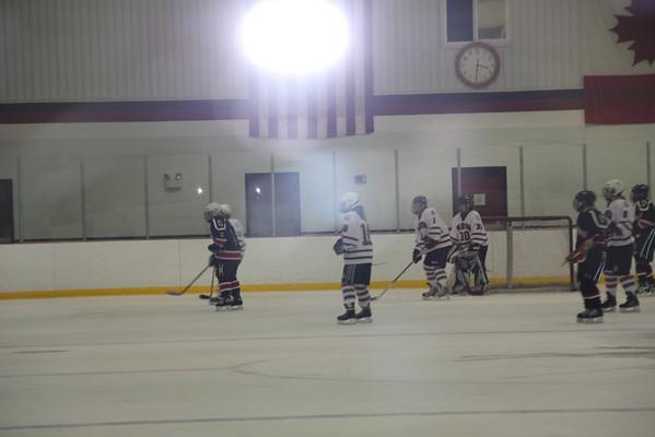 Tabor JV B Hockey