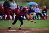 Taft Softball 4-17-1013