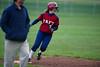 Taft Softball 4-17-105