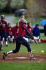 Taft Softball 4-17-1017