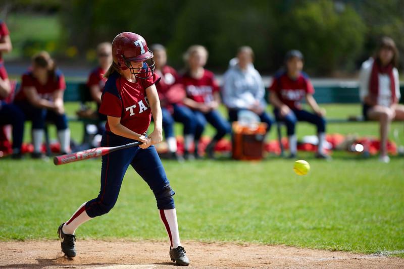 Taft Softball 4-17-10-269