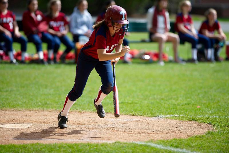 Taft Softball 4-17-10-274