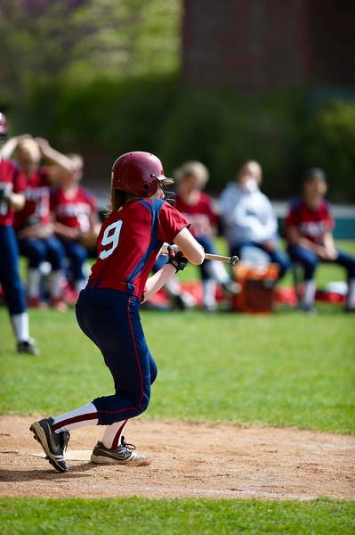 Taft Softball 4-17-10-276