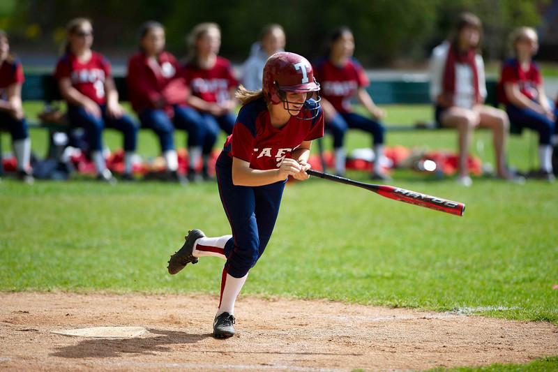 Taft Softball 4-17-10-273