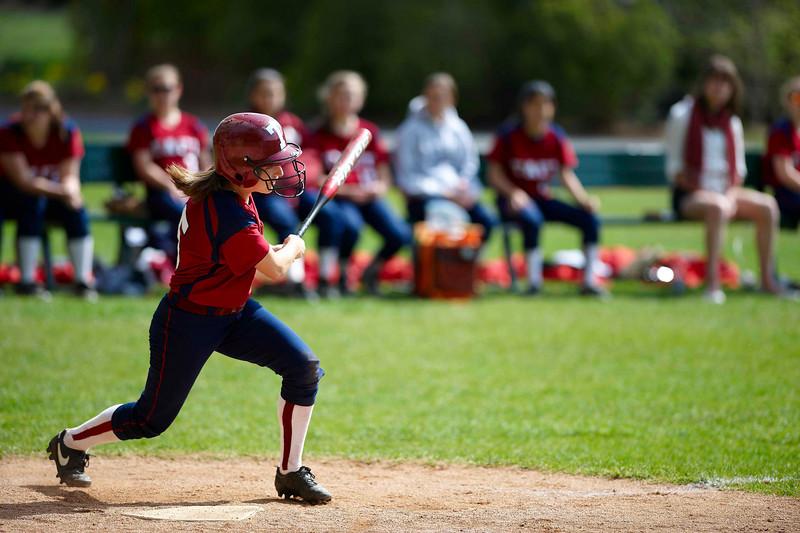 Taft Softball 4-17-10-271