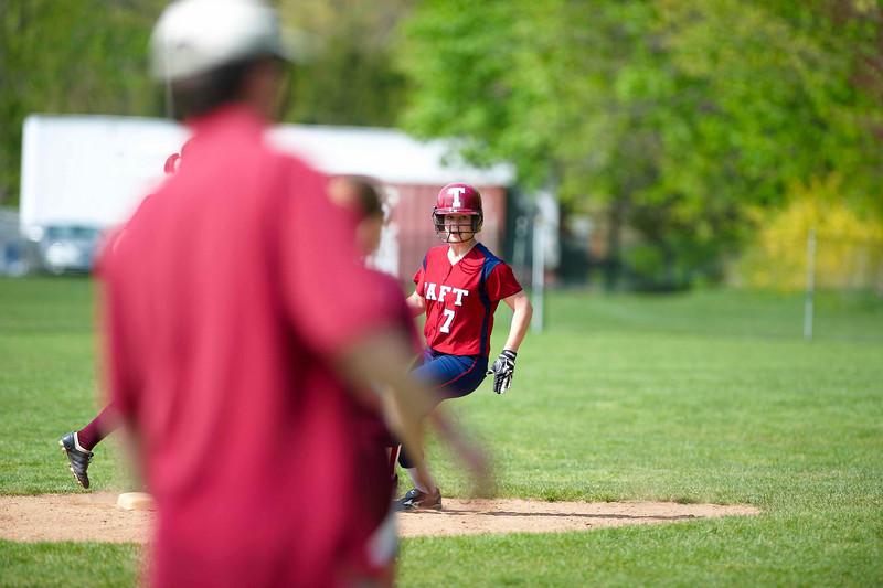 Taft Softball 4-17-10-230