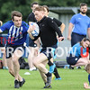 IRFU Tag in Ulster Round 1 Tag Heures 17 Flat Liners 11.