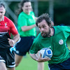 Carlingford Knights 25 Space Cadets 10 IRFU TAG