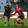 Carlingford Knights 16 Flat Liners 16, Mixed Tag Round 4