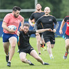 Ulster Mixed Tag Rugby Tuesday Week 3