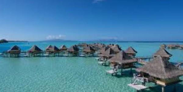 Bora Bora Hotal