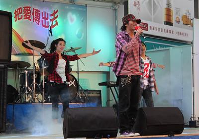 Ximentding 2012