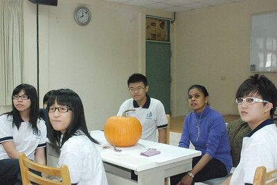 Zhong Zeng High School 2011
