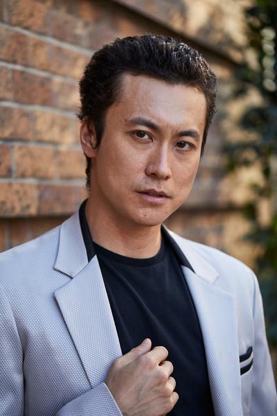 ANTHONY T, 33  @anthonytai 5'8 | Shirt S | Pant 30 | Shoe 9 | 130lbs Ethnicity: Chinese, Korean, Japanese Mix