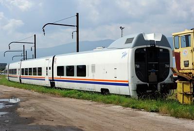 Talgo trains