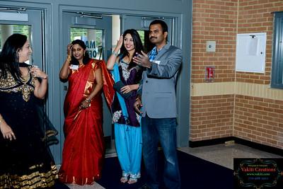 Tama Diwali 2014-18