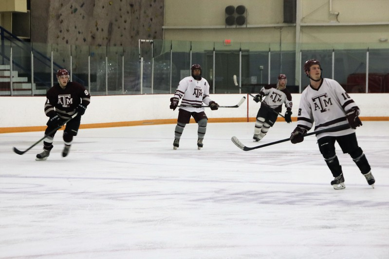 2017 TAMU Alumni Hockey Game (8)