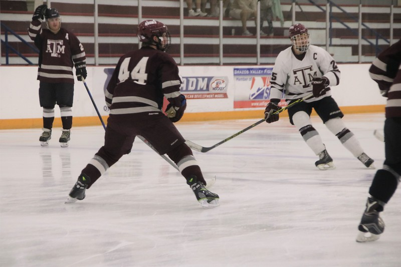 2017 TAMU Alumni Hockey Game (1)
