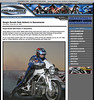"""12/24/08-To see the full 6 shot 'airborn' sequence: <p><a href=""""http://www.dragbike.com/dbnews/anmviewer.asp?a=4580&amp;z=7/"""" target=""""_new""""> CLICK HERE TO SEE</a></p>"""