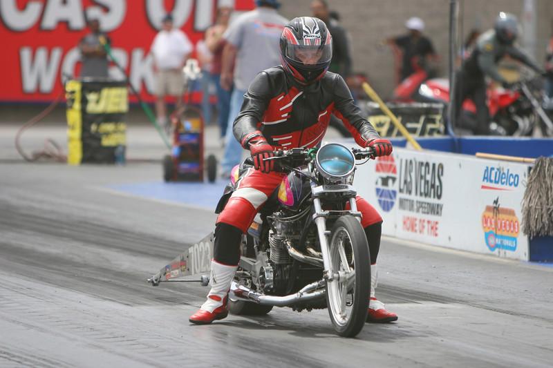 Larry Hawkins - Mohave Valley, AZ. - '75 KZ 900 w/1200 kit - Owner: Tom Grueser, Whittier, CA