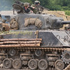 SHERMAN M4A2E8  'FURY'