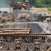SHERMAN M4A2E8  'FURY'