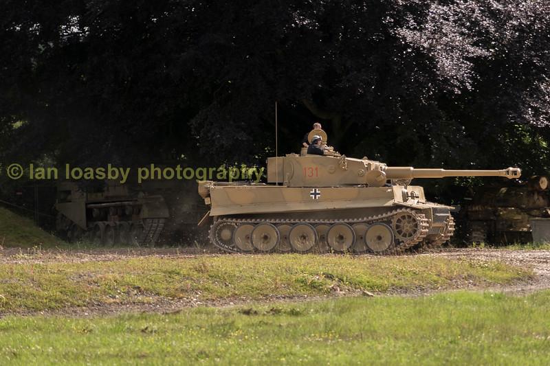 GERMAN WW II TIGER 1