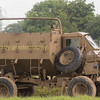 South African Defence Force 1985 Buffel Mk1 Mine Protected APC.