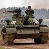 RUSSIAN T72