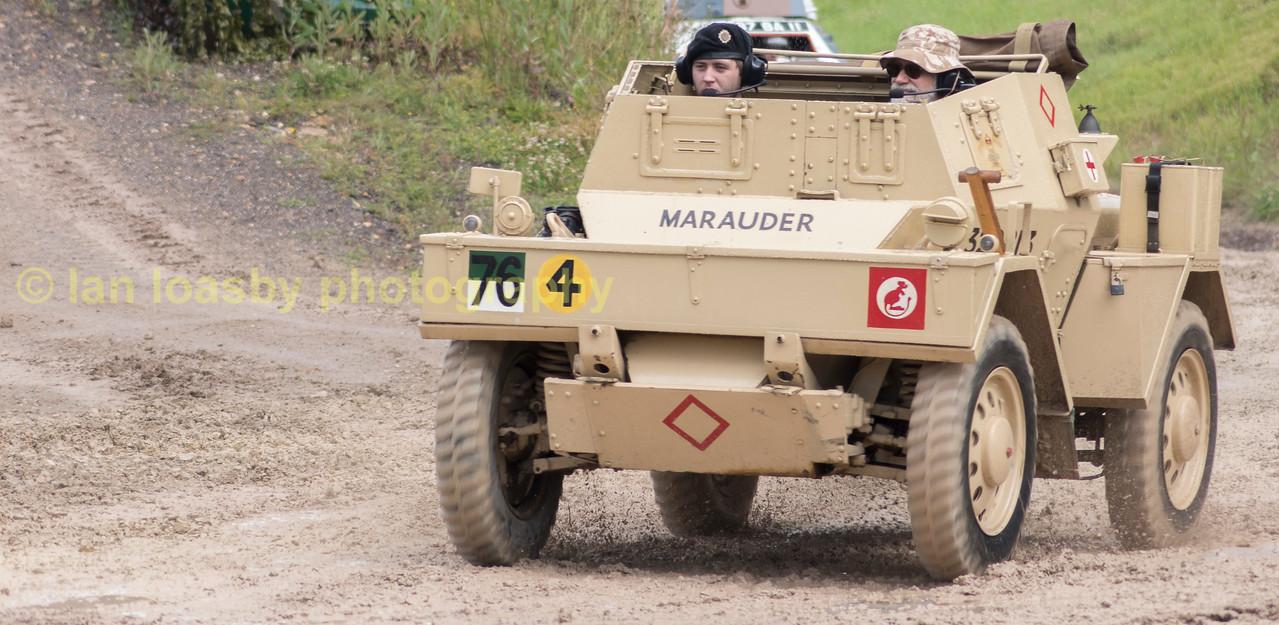 DAMLIER DINGO MK 2