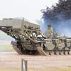 CARRV (cheiftan armoured recover & repair vehicle)