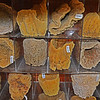 A WIDE VARIETY OF DECORATIVE SPONGES  ARE AVAILABLE FOR PURCHASE.
